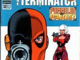 Deathstroke the Terminator Vol 1 32