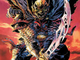 Etrigan (Prime Earth)
