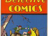 Detective Comics Vol 1 100