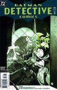 Detective Comics 781