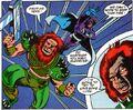 Enforcer Team Titans 001
