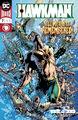 Hawkman Vol 5 7