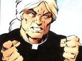 Joseph Blackfire (New Earth)