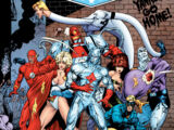 Justice League International: Volume Five (Collected)