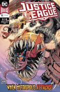 Justice League Vol 4 19