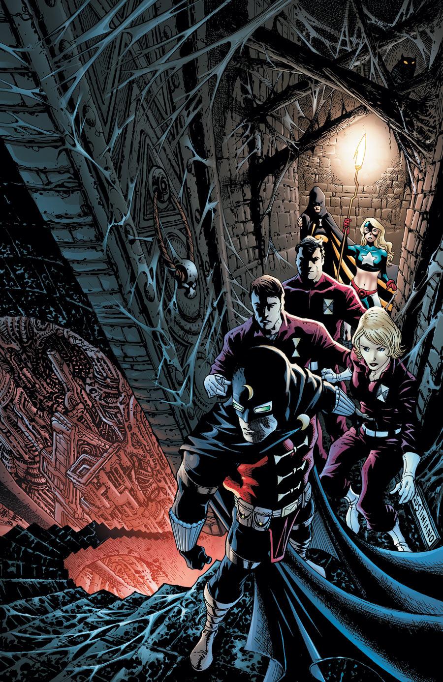 Justice Society of America Vol 3 52 Solicit.jpg