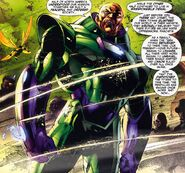 Lex Luthor Titans Tomorrow 0002