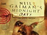Midnight Days: The Deluxe Edition (Collected)
