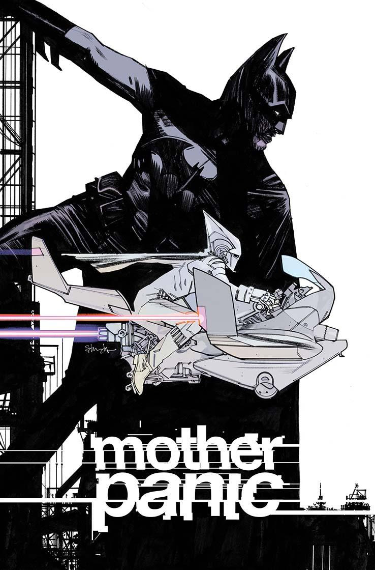 Mother Panic Vol 1 1 Textless Tommy Lee Edwards Variant.jpg