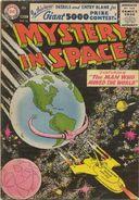Mystery in Space v.1 34