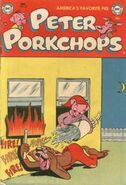 Peter Porkchops Vol 1 25