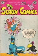 Real Screen Comics Vol 1 69