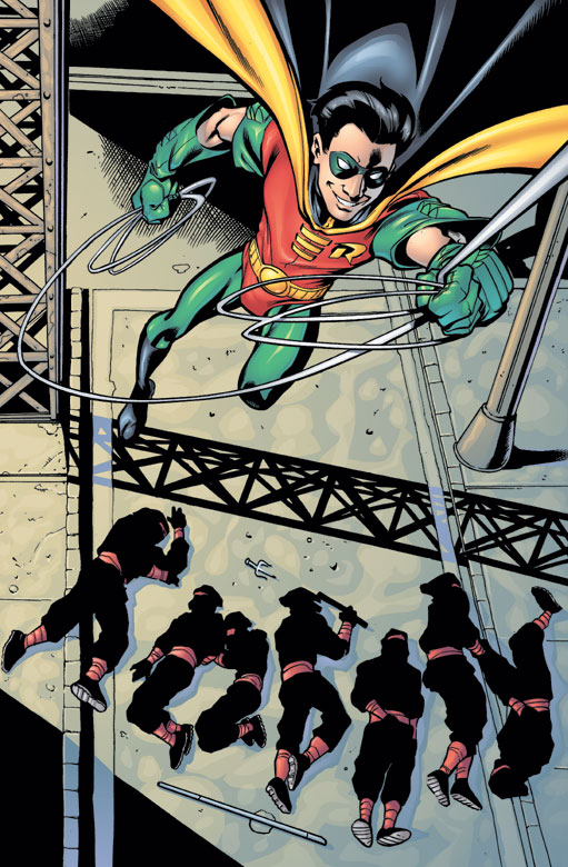 Robin Vol 2 97