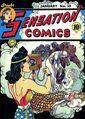 Sensation Comics Vol 1 25
