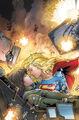 Supergirl Vol 5 67 Textless