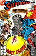 Superman v.1 374