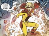 Tara Markov (Dark Multiverse: Teen Titans: The Judas Contract)