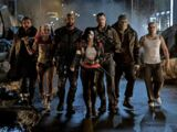 Task Force X (DC Extended Universe)