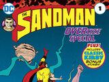 The Sandman Special Vol 1 1