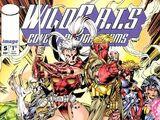 WildC.A.T.s Vol 1 5