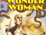 Wonder Woman Vol 2 210
