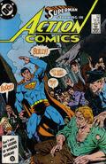 Action Comics Vol 1 578