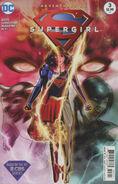 Adventures of Supergirl Vol 1 3