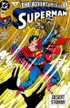 Adventures of Superman Vol 1 490
