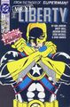 Agent Liberty Special 1