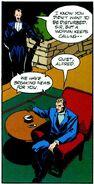 Alfred Pennyworth Destiny 001