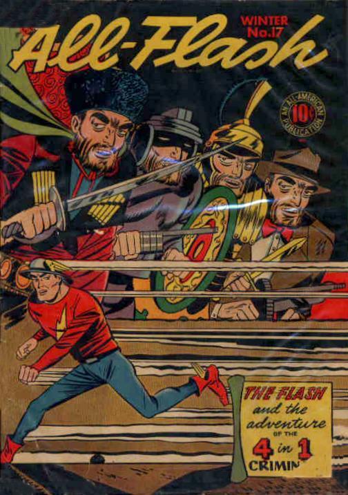 All-Flash Vol 1 17