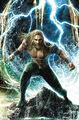 Aquaman Vol 8 58 Textless Variant