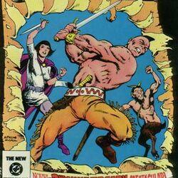 Arak: Son of Thunder Vol 1 24
