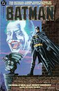 Batman - Movie Adaptation 1A