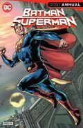 Batman Superman 2021 Annual Vol 2 1