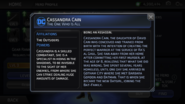 David Cain DC Legends 0001