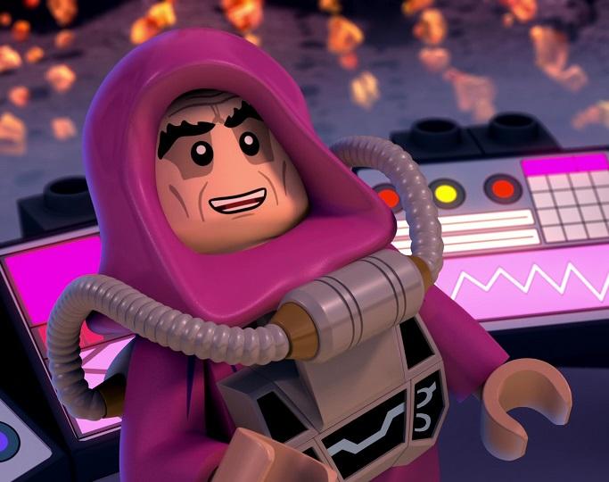 Desaad (Lego DC Heroes)