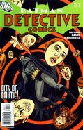 Detective Comics 812