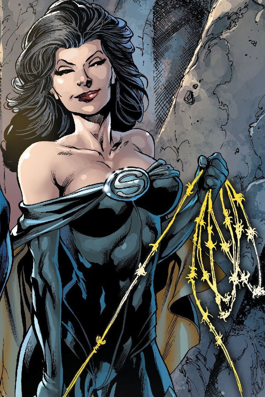 Lois Lane (Earth 3)