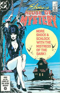 Elvira's House of Mystery Vol 1 5