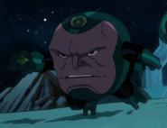 Galius Zed DC Animated Movie Universe 0001