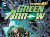 Green Arrow: Triple Threat (Collected)