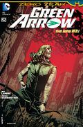 Green Arrow Vol 5 25