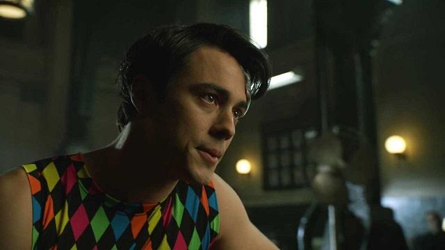 John Grayson (Gotham)