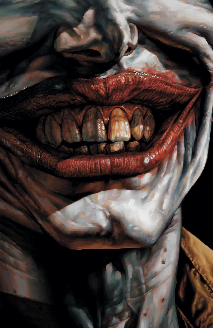 Joker (Graphic Novel)