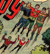 Legion of Super-Traitors 001
