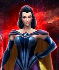 Lois Lane DC Legends Earth-3 0001