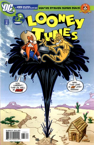 Looney Tunes Vol 1 133