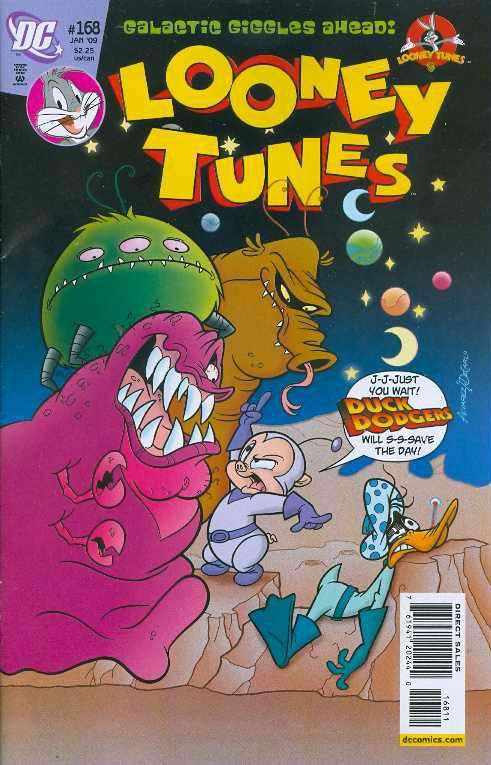 Looney Tunes Vol 1 168