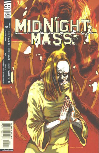 Midnight, Mass. Vol 1 5